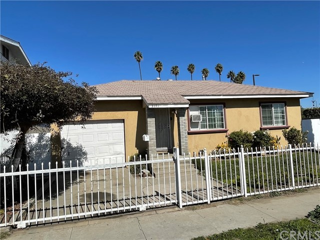Detail Gallery Image 1 of 16 For 3171 Norton Ave, Lynwood,  CA 90262 - 2 Beds | 1 Baths