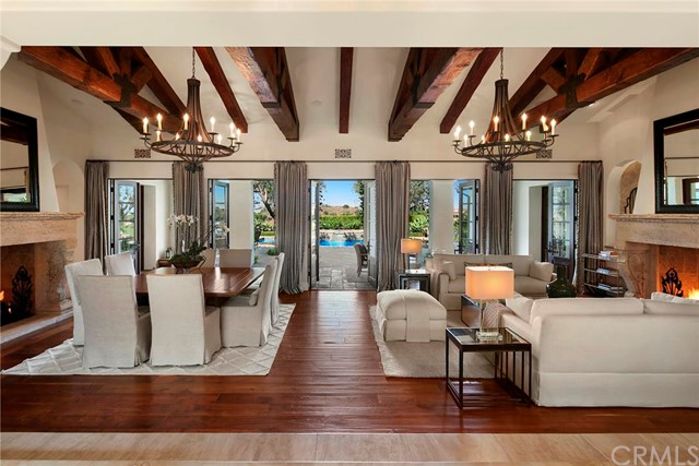 Single Family Home for Sale at 45 Echo Glen St Irvine, California 92603 United States