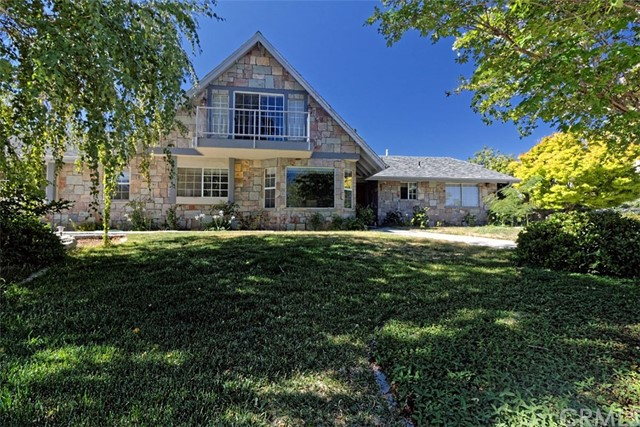 Single Family Home for Sale at 8831 Sky Line Drive Pinon Hills, California 92372 United States