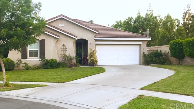, CA  is listed for sale as MLS Listing CV18189074