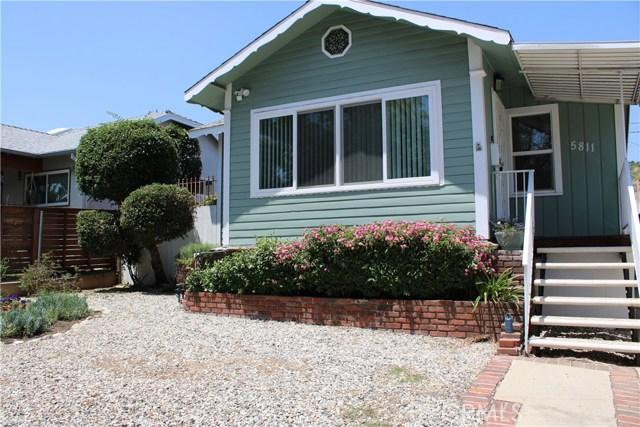 5811 Fayette St, Highland Park, CA 90042 Photo