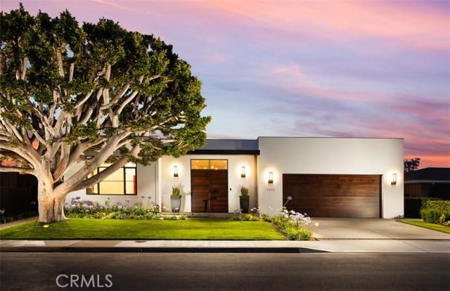 1515 Santanella Terrace, Corona del Mar, CA 92625