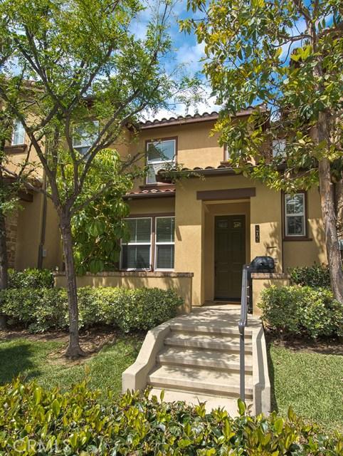 205 Coral Rose, Irvine, CA 92603
