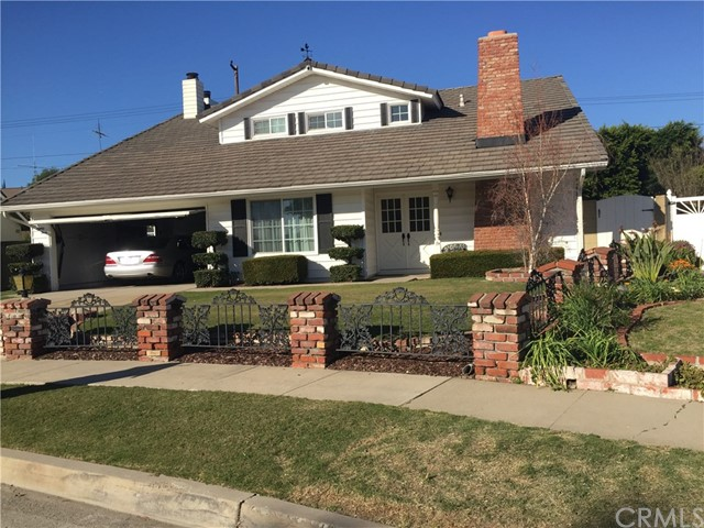 583 Aspen St, Brea, CA 92821 Photo