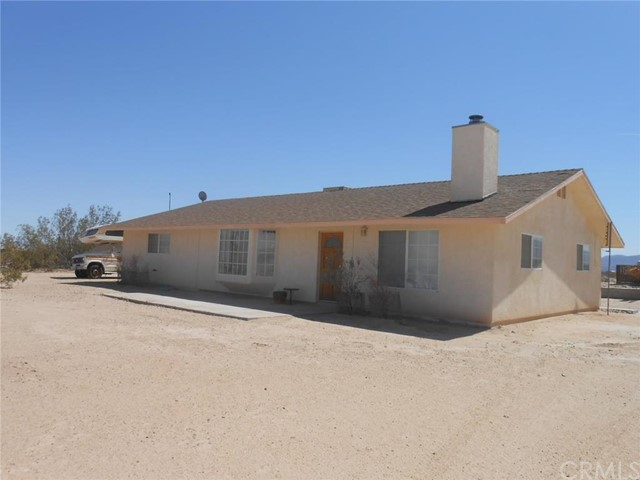 Image for 82310 Carey Road, 29 Palms, CA, 92277