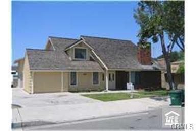 Single Family Home for Rent at 2122 North Shaffer St 2122 Shaffer Orange, California 92865 United States