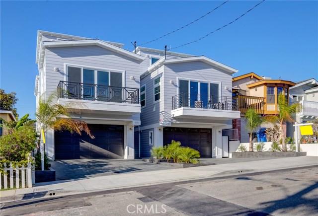1713 Haynes Redondo Beach CA 90278
