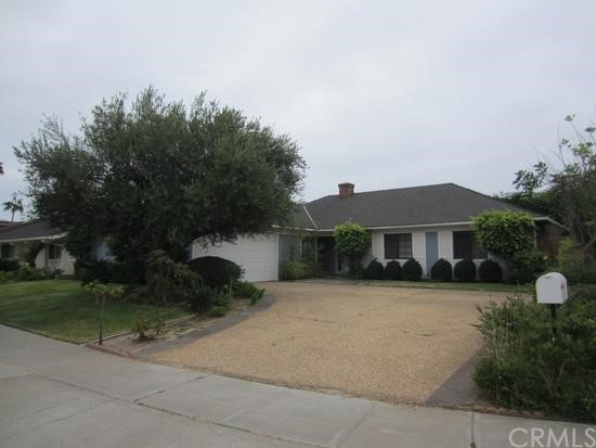 1621 Cornwall Lane Newport Beach CA  92660
