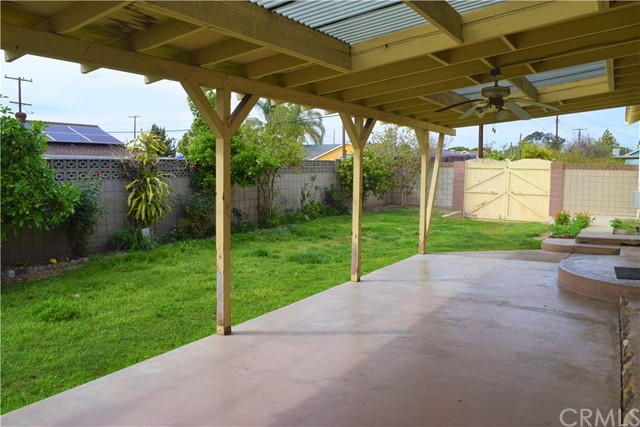 6464 Ward Way Buena Park, CA 90620 - MLS #: PW18078366