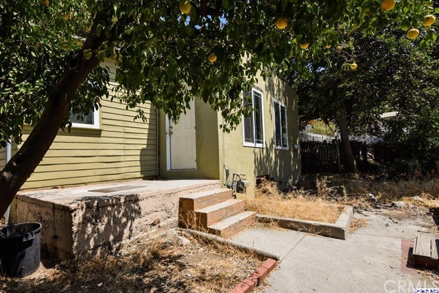 6325 Blanchard Canyon Road Tujunga, CA 91042 - MLS #: 318003214