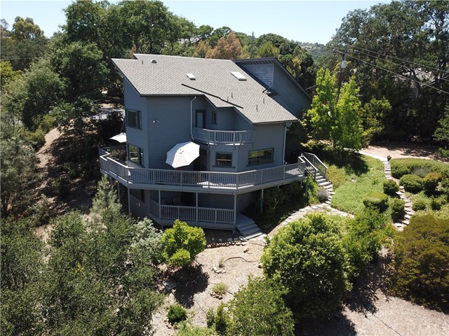 8110  Castenada Lane, Atascadero, California