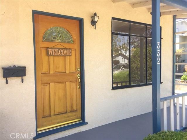 332  Patricia Drive, San Luis Obispo in San Luis Obispo County, CA 93405 Home for Sale
