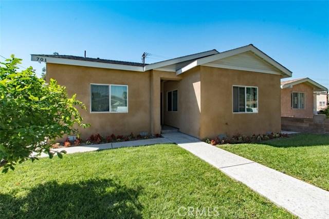 701 N Sabina St, Anaheim, CA 92805 Photo
