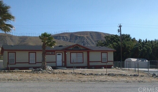 Single Family for Sale at 55660 Haugen Lehman Way White Water, California 92282 United States