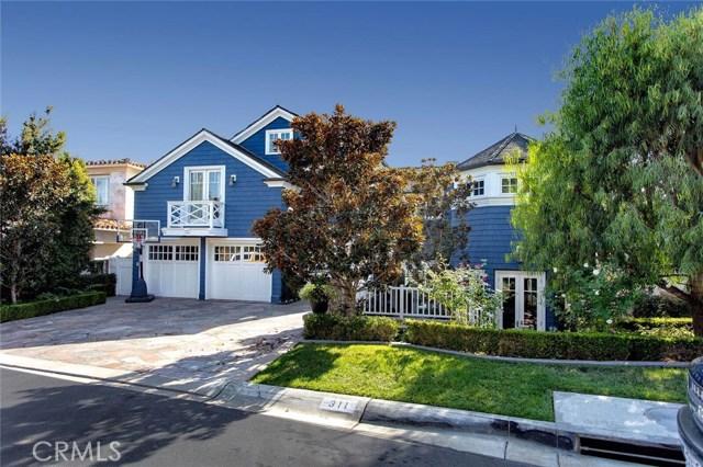 311 Kings Road, Newport Beach, CA, 92663