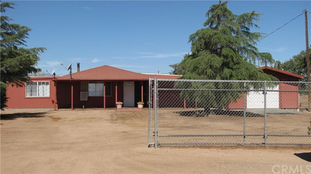 13073 Juniper Lane Oak Hills, CA 92344 is listed for sale as MLS Listing CV16149405