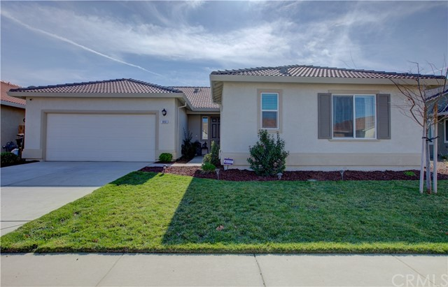 Detail Gallery Image 1 of 1 For 850 Boulder Dr, Atwater, CA 95301 - 4 Beds | 3/1 Baths