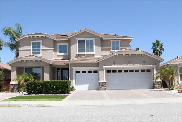 Photo of 36548 Brittany Court, Winchester, CA 92596