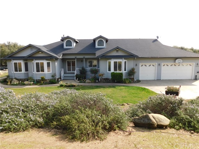 45055 Rodeo Grounds Ln, Coarsegold, CA, 93614