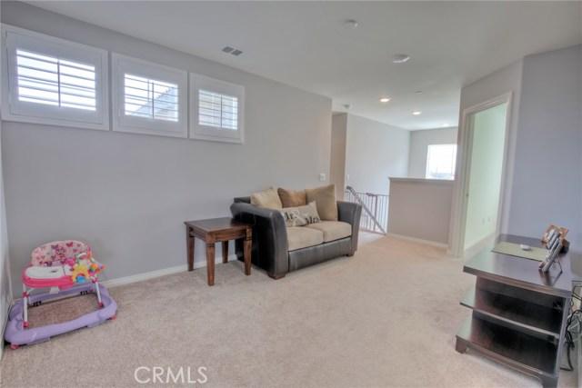 15361 Parsley Leaf Place Fontana, CA 92336 - MLS #: CV18062520