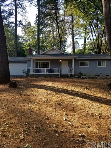 5512 Newland Road Paradise, CA 95969 - MLS #: PA18160085
