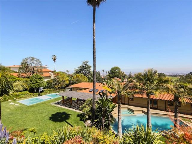 940 Granvia Altamira, Palos Verdes Estates, CA 90274