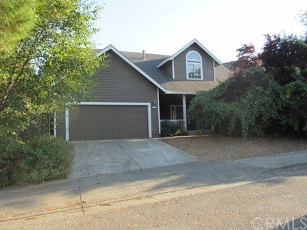 Single Family Home for Sale at 555 N Jefferson Street Cloverdale, California 95425 United States