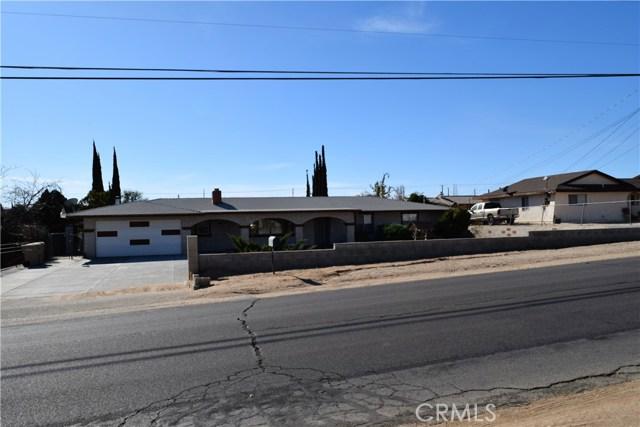 18171 Yucca Street, Hesperia, CA, 92345