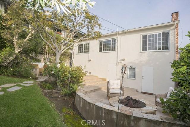 276 Cajon Street Laguna Beach, CA 92651 - MLS #: NP18001937