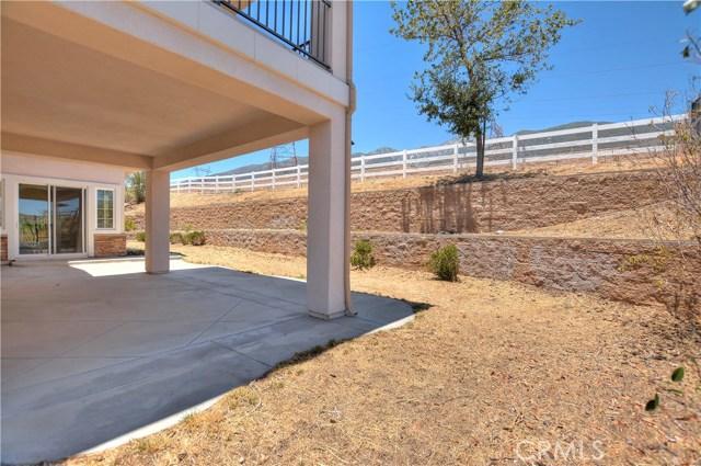 11076 Hiddentrail Drive Rancho Cucamonga, CA 91737 - MLS #: CV17151160