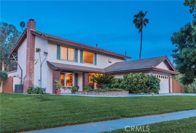 476 S Banna Avenue, Covina, CA 91724