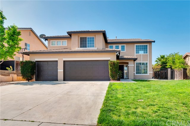 12154 Franklin Street, Moreno Valley, CA 92557