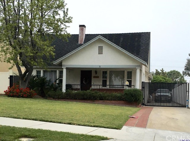 1362 Highland Avenue Glendale, CA 91202 is listed for sale as MLS Listing 316008521