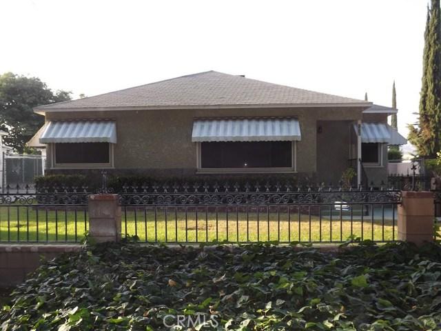 1436 W Trenton Street San Bernardino, CA 92411 is listed for sale as MLS Listing CV17136894