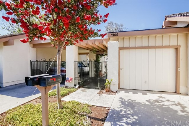 1105 Woodside Drive Placentia, CA 92870 is listed for sale as MLS Listing CV15183713