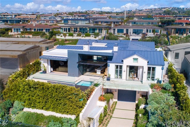 4601 Perham Road Corona Del Mar, CA 92625 - MLS #: NP18070468
