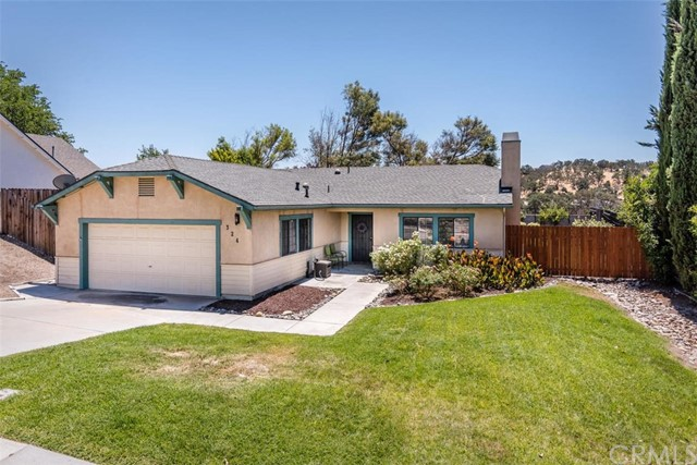 324 Arabian Lane, Paso Robles, CA 93446
