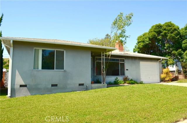 1282 Reba Street, San Luis Obispo, CA 93401