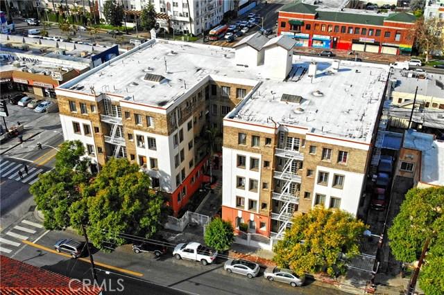 Photo of 571 S Coronado Street, Los Angeles, CA 90057