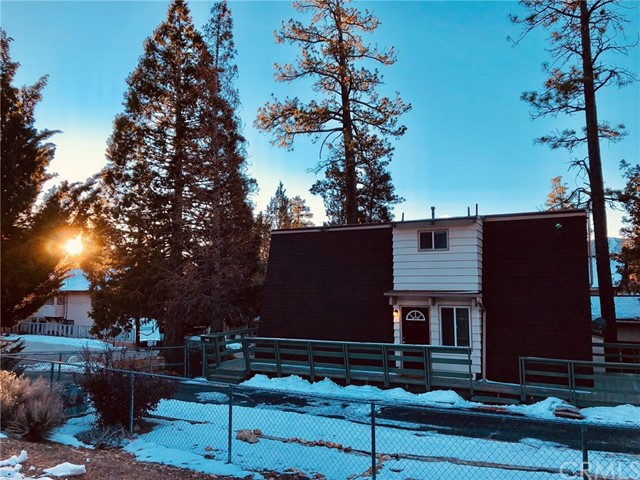 1043 Pine Mountain Dr, Big Bear, CA 92314 Photo
