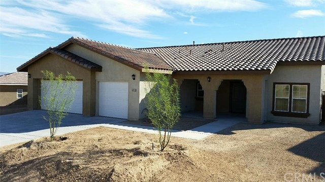 5615 Marine Avenue, 29 Palms, CA 92277