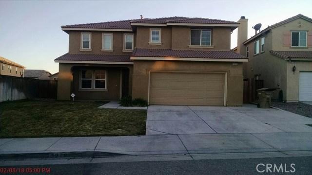 13219 San Jose Street Hesperia, CA 92344 - MLS #: IV18034585