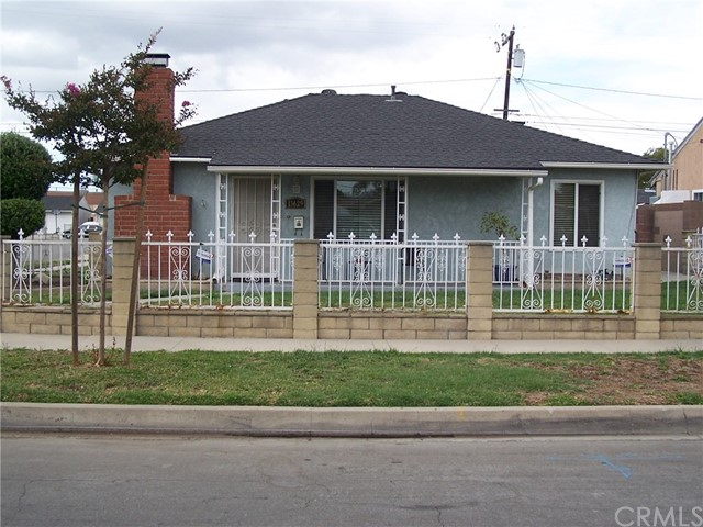 Single Family Home for Rent at 13629 Thistle Avenue Norwalk, California 90650 United States
