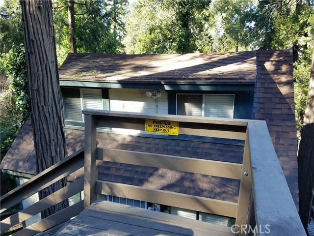 23530 Lake Drive Crestline, CA 92325 - MLS #: EV18016913