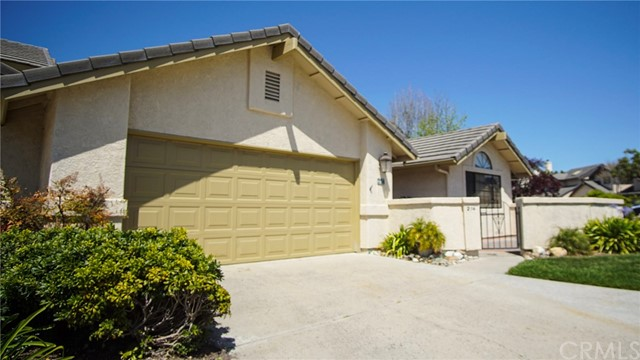 274  Tempus Circle 93420 - One of Arroyo Grande Homes for Sale