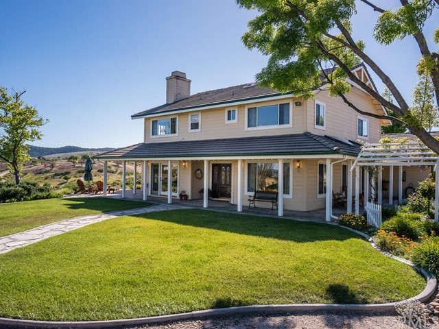 3700  Mira Vista Way, Paso Robles, California