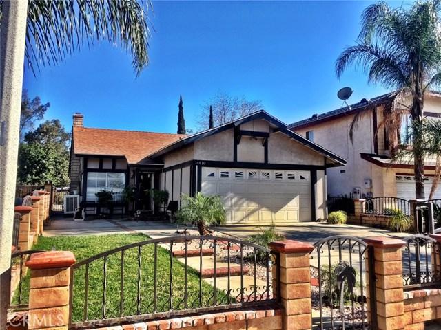 14810 Rosemary Avenue Moreno Valley, CA 92553 - MLS #: IG18008018