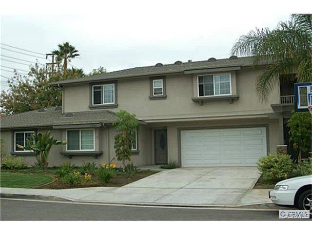 Single Family for Sale at 1576 Spruce Street Placentia, California 92870 United States