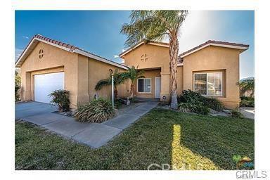 Single Family Home for Rent at 65541 Avenida Barona Desert Hot Springs, California 92240 United States