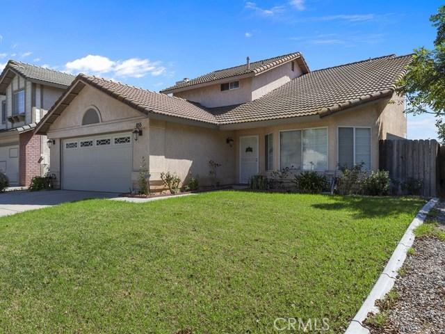 855  Hedges Drive, Eastvale, California
